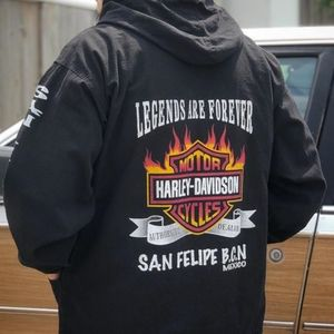 Harley-Davidson San Felipe Jacket